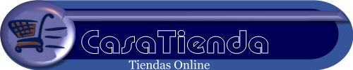 CasaTienda, Tiendas Online